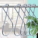 50 Pack Ceiling Hooks Clips - Classroom Decorations