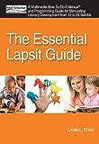 The Essential Lapsit Guide, Linda L. Ernst, 1555707610