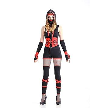GAOJUAN Disfraces De Halloween Carnavales Adulto Cosplay ...