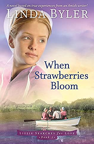 book cover of When Strawberries Bloom