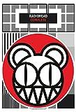 #8: Radiohead Complete: Lyrics & Chords (Faber Edition)