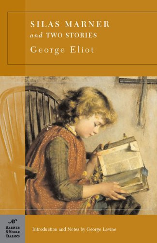 silas marner ib commentary Silas marner study guide contains a biography of george eliot, literature essays, a complete e-text, quiz questions, major themes, characters, and a full summary and analysis.