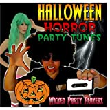 Halloween Horror Party Tunes
