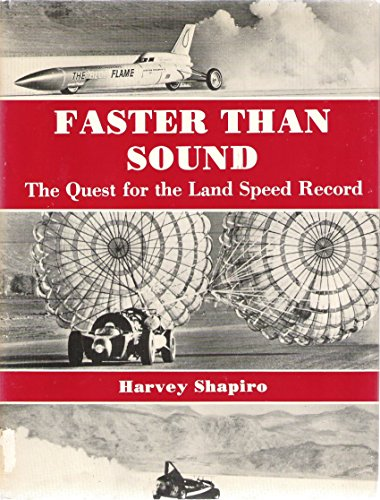 (Faster Than Sound: The Quest for the Land Speed Record)