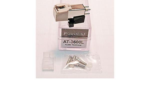 Universal Tocadiscos láser At-91 para audio technica ATN3600 ...