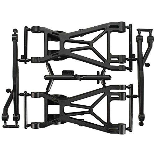 Hpi Arm Suspension Set - HPI Racing 85238 Suspension Arm Set: Savage X, Xl, Flux