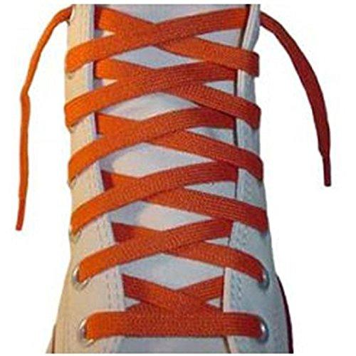 - Flat Shoelaces 3/8
