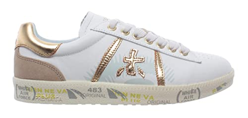 PREMIATA Andy D 3900 Sneaker Bianca: Amazon.it: Scarpe e borse