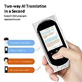 Duteri AI Voice Translator Device Support 106