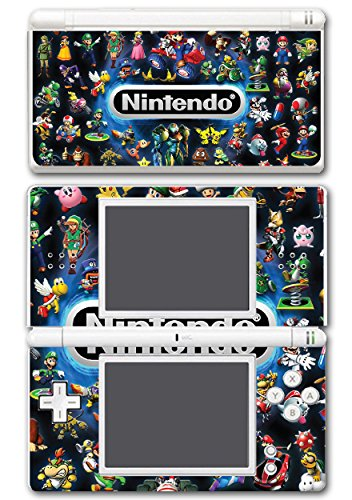 nintendo ds covers for boys - 2