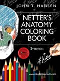 img - for Netter's Anatomy Coloring Book: with Student Consult Access, 2e (Netter Basic Science) book / textbook / text book
