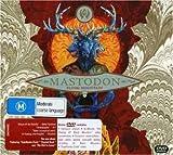 Blood Mountain (Cd & Dvd) by Mastodon