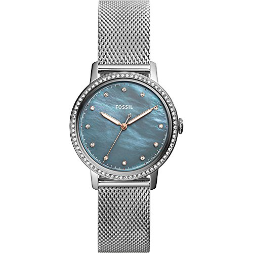 Fossil-Neely-Three-Hand-Stainless-Steel-Watch