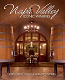 Iconic Wineries Napa Valley, , 0983239835