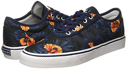 Chaussures Adulte Adi Adidas ease De Unisexe Color Skateboard FZvx1