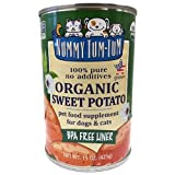 Nummy Tum Tum Pure Sweet Potato Can Dog Food Case For Sale