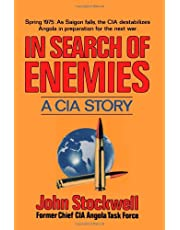 In Search of Enemies – A CIA Story