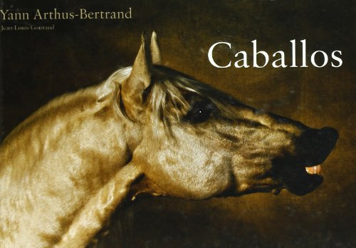 Caballos / Horses (Naturaleza - Lunwerg) (Spanish Edition) - Arthus-Bertrand, Yann