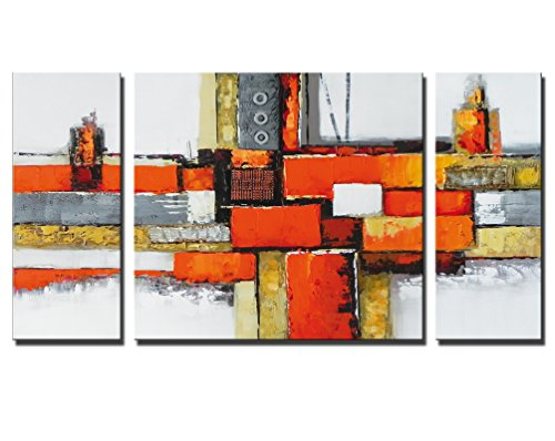 orange painting - 9
