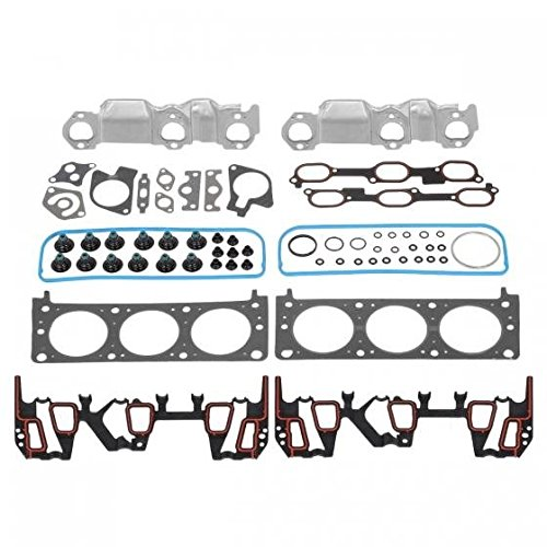 PartsSquare Head Gasket Set For 95-99 Chevrolet Buick Oldsmobile Pontiac 3.1L OHV