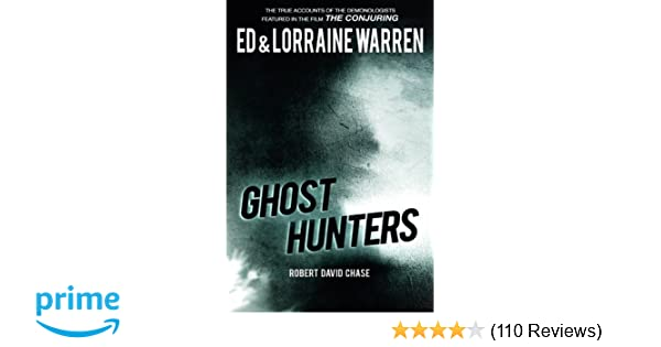 Amazon ghost hunters true stories from the worlds most famous amazon ghost hunters true stories from the worlds most famous demonologists 9781631680120 ed warren books fandeluxe Images