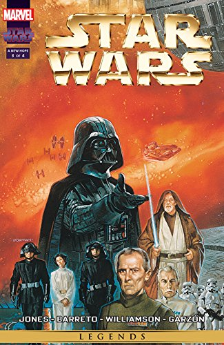 Star Wars: A New Hope - Special Edition (1997) #3 (of 4) (Star Wars A New Hope Special Edition Comic)
