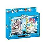 Ange Vu~ieruju All-Star deck O Ange Vierge Allstar Deck Omega starter Kadokawa by Kadokawa