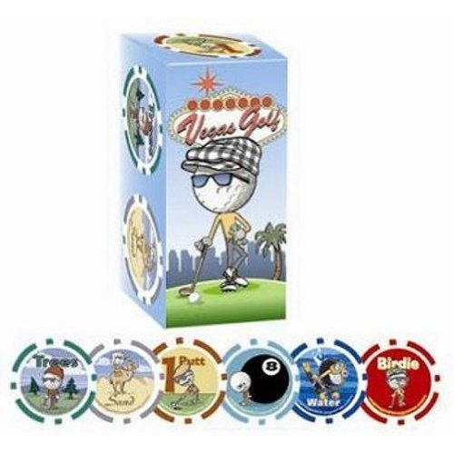 AMA Golf Vegas Game Includes 8 Game -