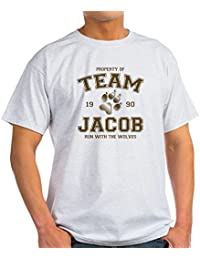 Twilight Team Jacob - 100% Cotton T-Shirt