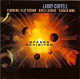 Coryell, Larry Spaces Revisited Mainstream Jazz