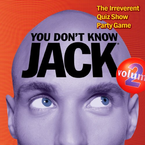 YOU DON'T KNOW JACK Volume 2 [Download] ()