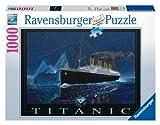 Titanic 1000 Piece Puzzle