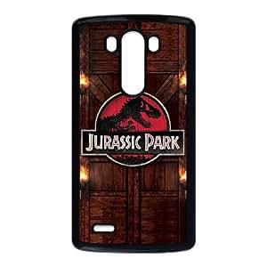 Lovely Jurassic World Phone Case For LG G4 W56395