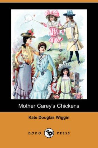 Download Mother Carey's Chickens (Dodo Press) PDF