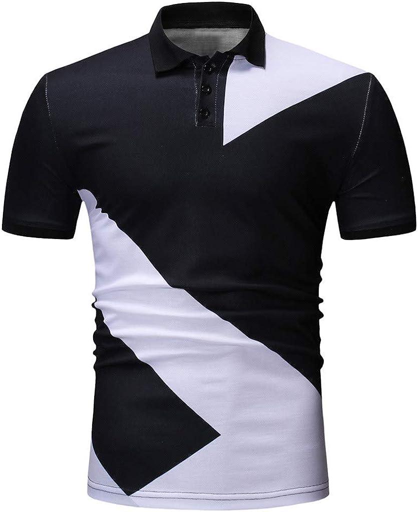 SamMoSon 2019 Camisetas Hombre Deporte Atléticas Base De La Capa ...
