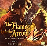 Flame And The Arrow