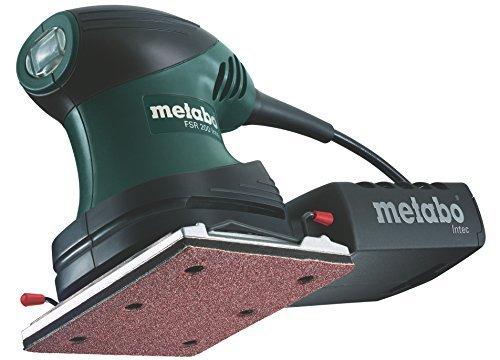 Metabo FSR200 240V 41278 Sheet Palm Sander by Metabo