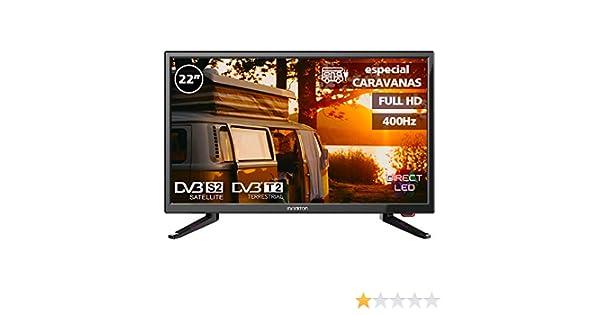 Television LED 22