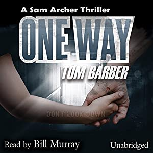 One Way Audiobook