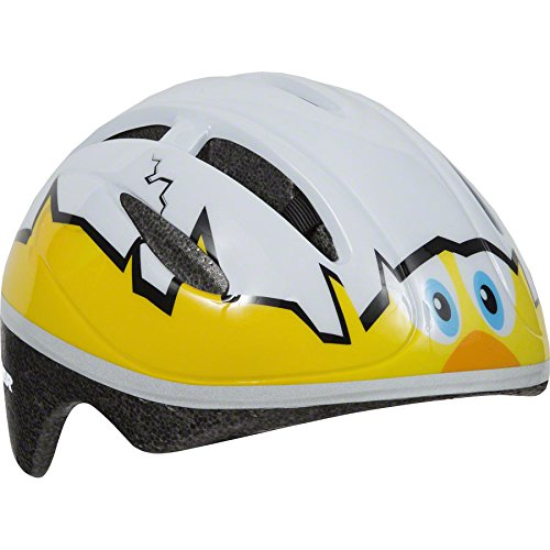Lazer-Bob-Infant-Helmet-Chickoo-One-Size
