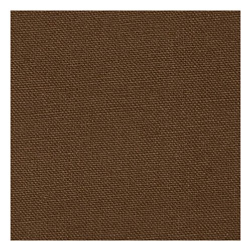 Burlapfabric.com 12 Ounce Cotton Canvas Duck Cloth- Brown By the Yard]()