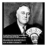 Franklin Roosevelt MP3 DVD Fireside Chats And WWII Radio