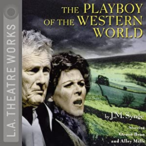 The Playboy of the Western World Performance