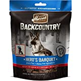 Merrick Backcountry Hero'S Banquet Dog Treats, 6Oz...