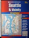 Seattle, WA, Mckay, 0528913700