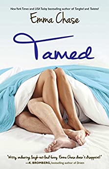 Tamed (The Tangled Book 3) by [Chase, Emma]