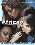 img - for Hairdressing for African and Curly Hair Types from a Cross-Cultural Perspective book / textbook / text book