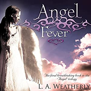 Angel Fever Hörbuch