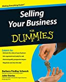 img - for Selling Your Business For Dummies book / textbook / text book
