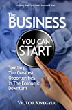 The Business You Can Start, Victor Kwegyir, 0956770614